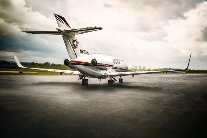Какой должна быть медицинская помощь на борту частного самолета