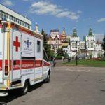 Транспортировка пациента из г. Щелково в Москву