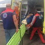 Авиационная медицинская перевозка из Астрахани в Москву
