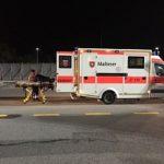 Перевозка пациента с травмой из Израиля