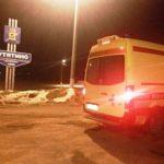 Перевозка пациента по маршруту: Пензенская область - Москва