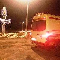 Перевозка пациента по маршруту: Пензенская область — Москва